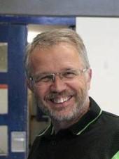 Klaus-Peter Profil