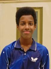 Yonatan Demissie Profil 16