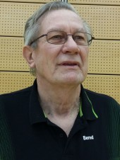 Bernd Taube Profil 16